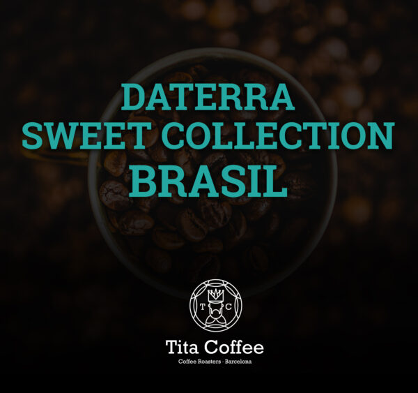 Brasil Daterra Sweet Collection