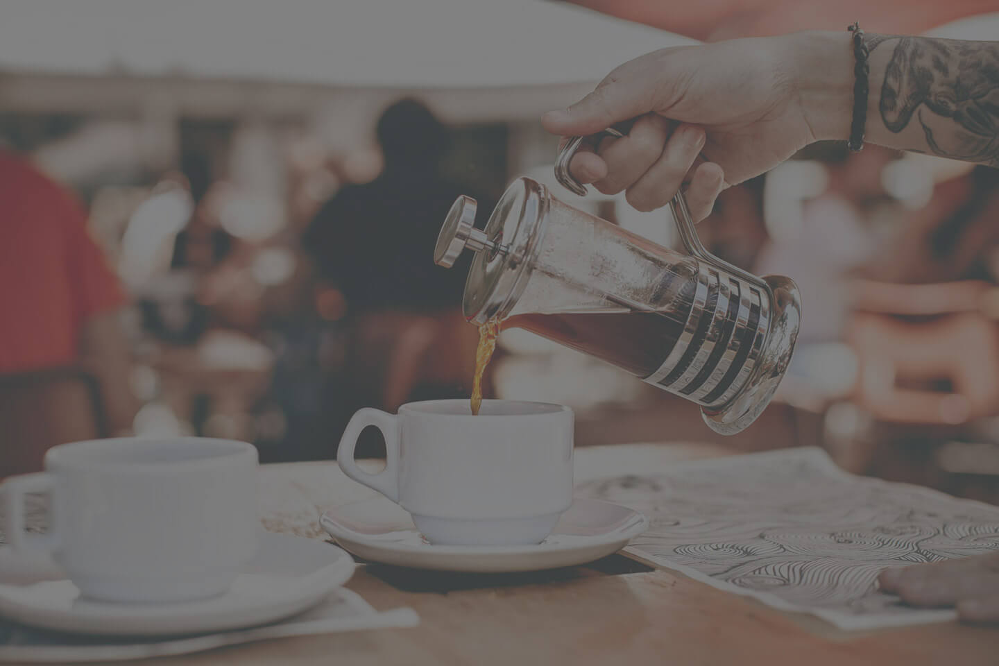 Guide to enjoy coffee with French Press