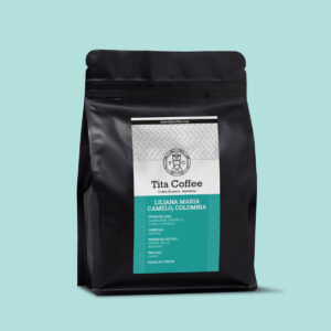 Café de Colombia Liliana